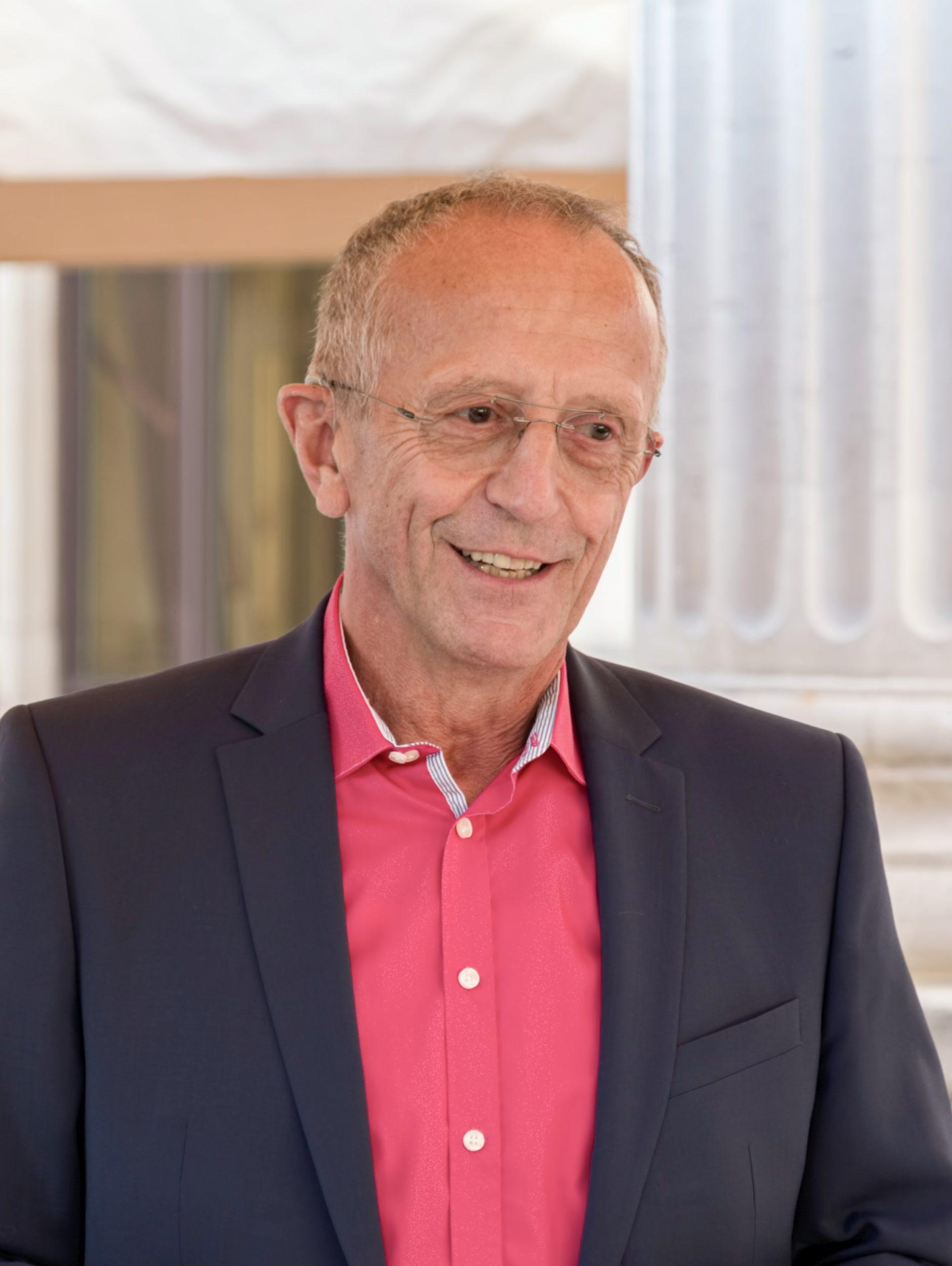 Ex-Marathonläufer will Königsteiner Straße zähmen