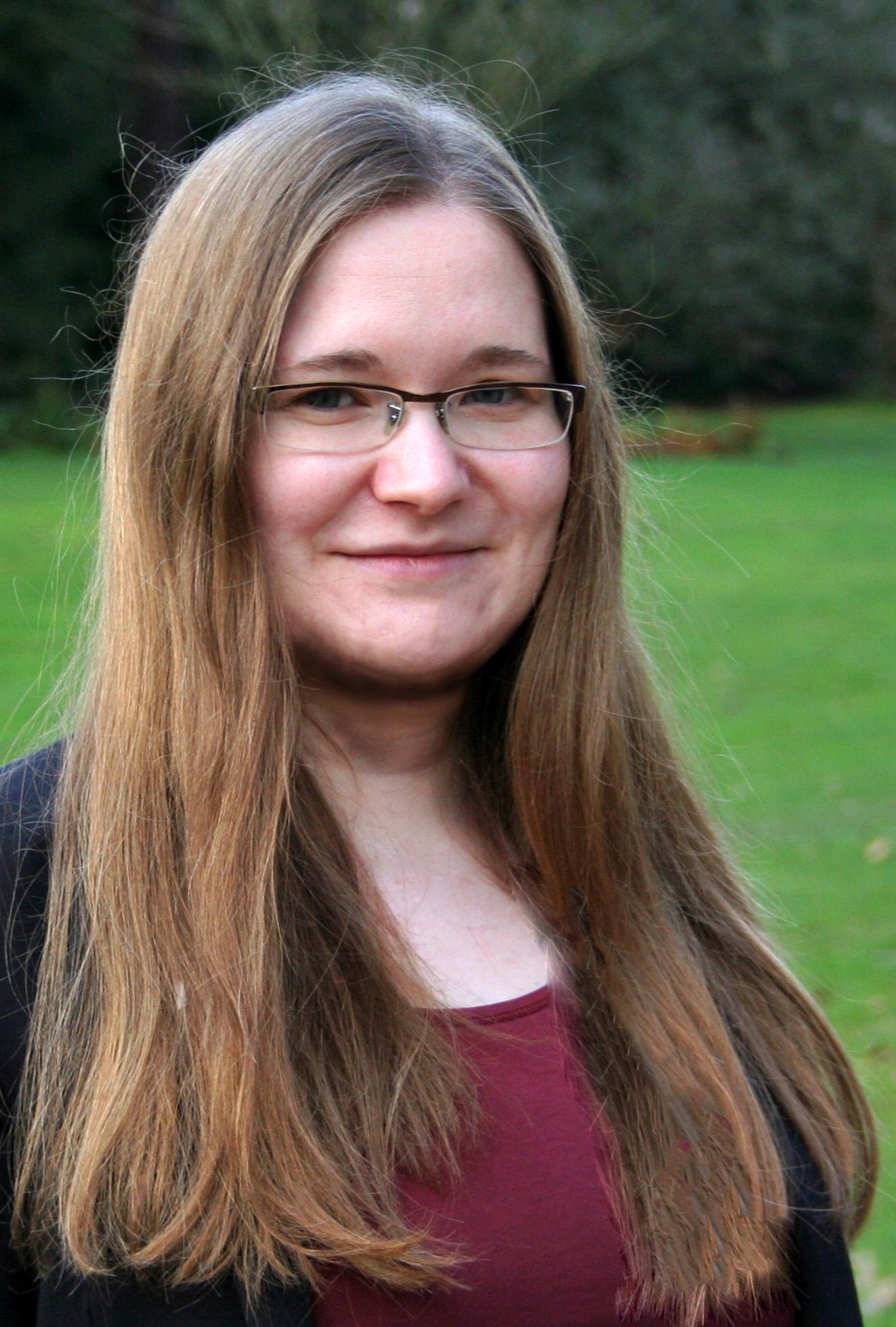Isabell Reuter rockt den HFA