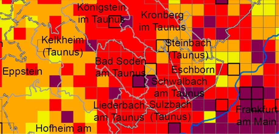 Bad Soden hat Klimaschutz bisher verschlafen