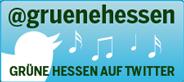Grüne Hessen bei Twitter