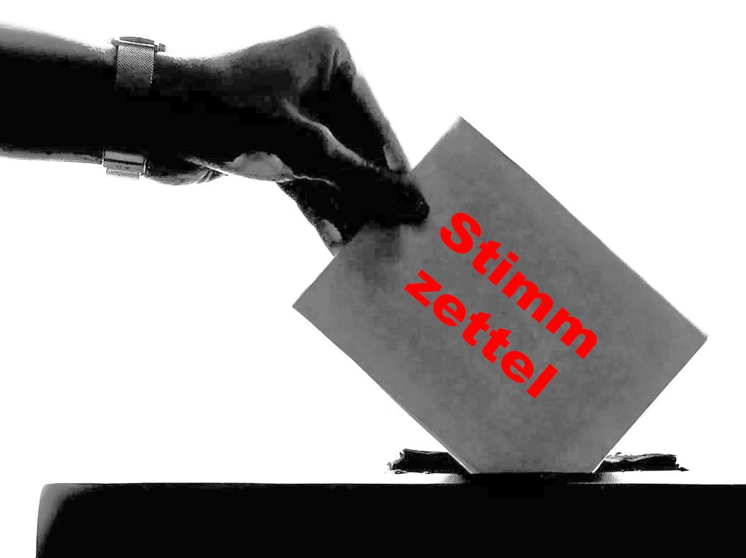 Zehn Dinge, die Sie zur Kommunalwahl wissen sollten
