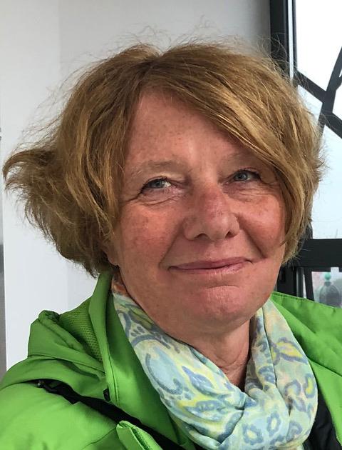Annelie Koschella