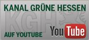 Grüner Youtube Kanal